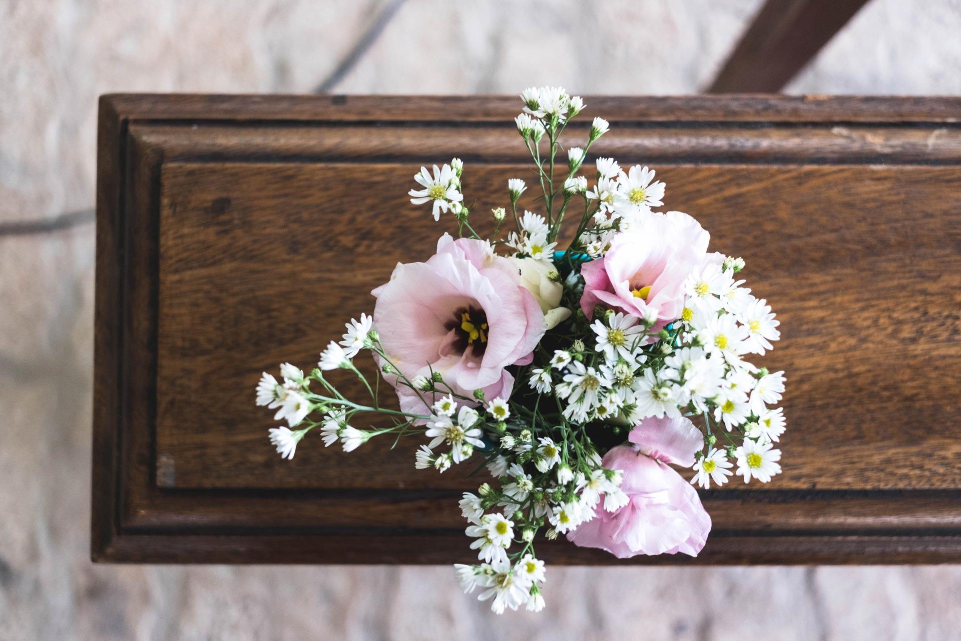Celebrant Sharon Swinbourne Funeral Servant