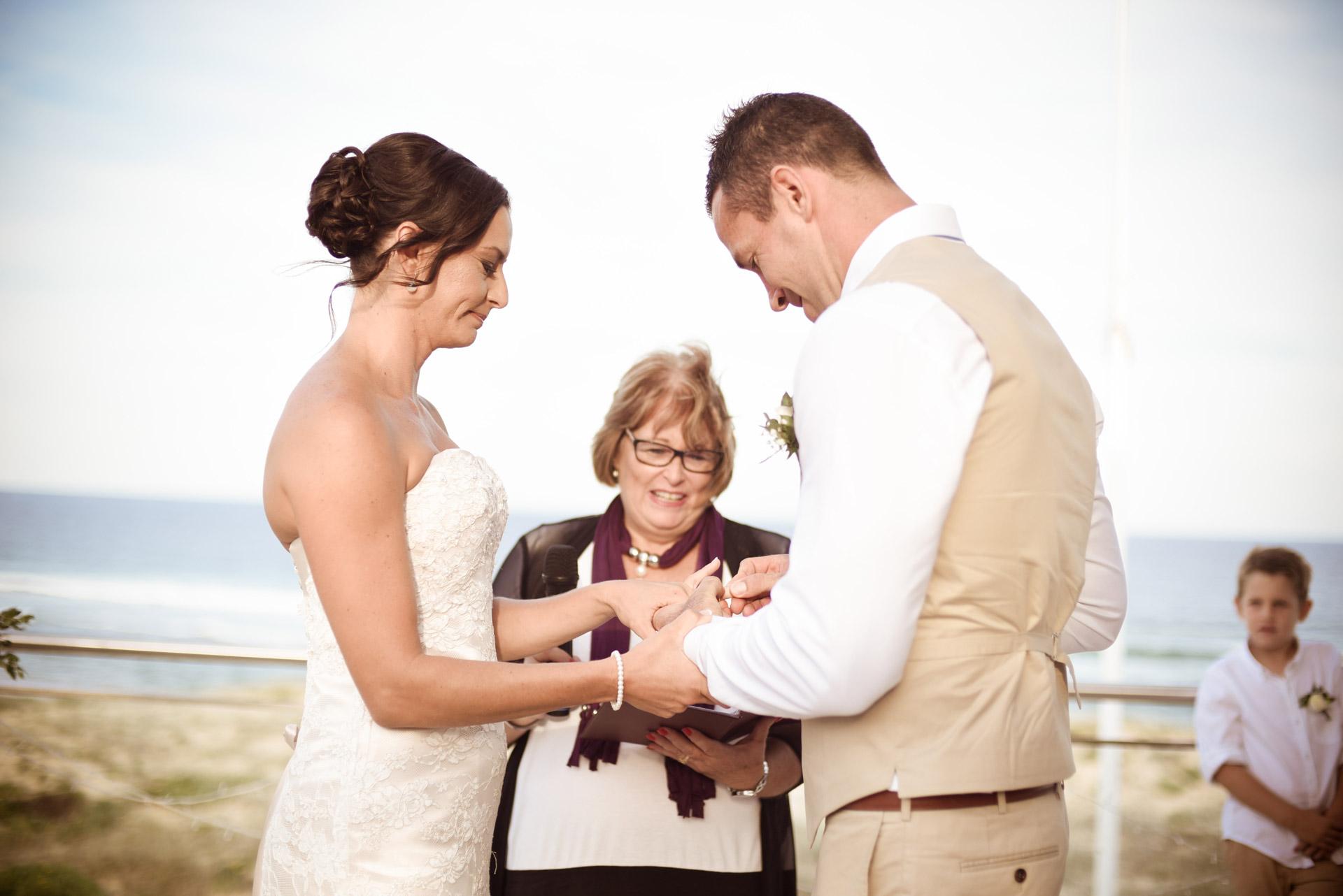 Celebrant Swinbourne Weddings