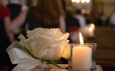 Chapel, Church, or Somewhere Else – Venues for Funeral and Memorial Services