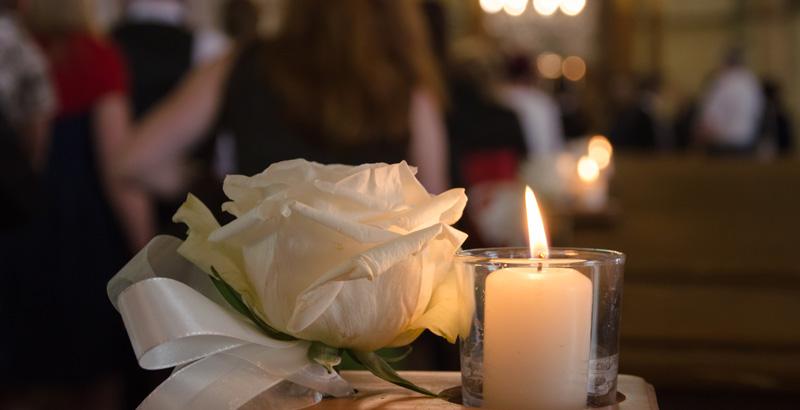 Celebrant Swinbourne Funerals