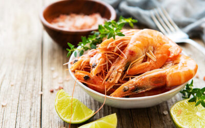 """""""I Promise to Always Peel Your Prawns"""" – and other wedding vows"""